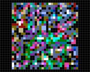 Allora: quale pixel ho modificato?