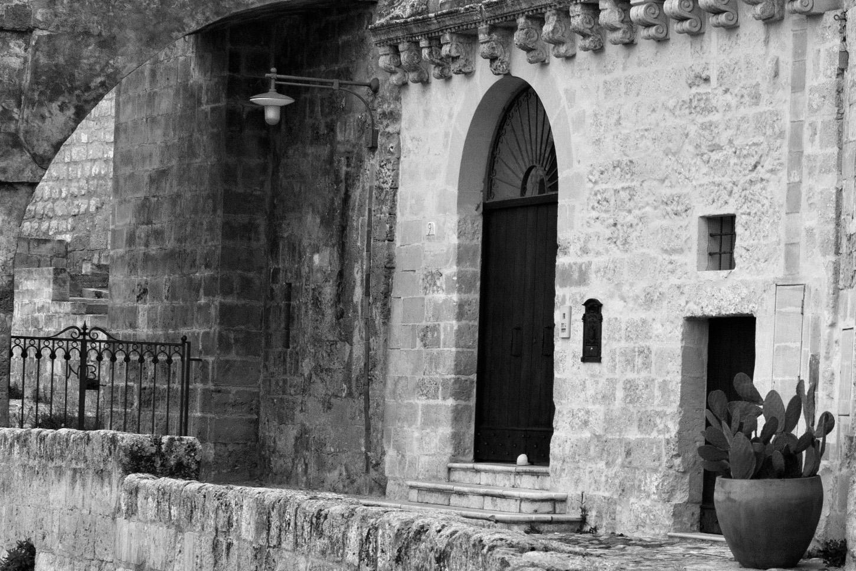 Matera (dettaglio – foto di D. Duca). VitaminBW Boost.